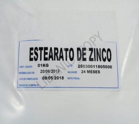 Estearato de Zinco 2